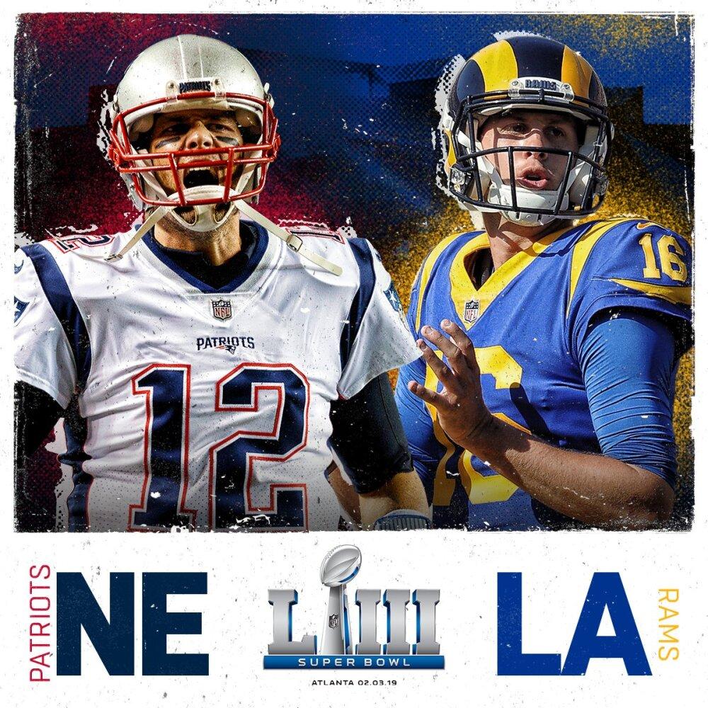 326298_BLU Radio. Super Bowl / Foto: Twitter