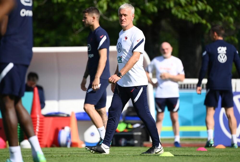 Entrenamiento Selección de Francia. AFP (1).jpg