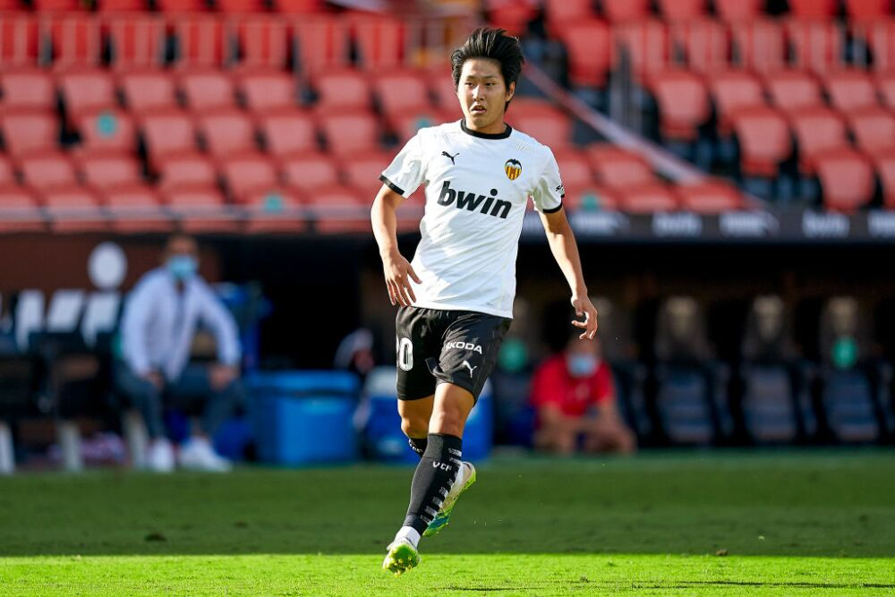 Valencia CF v SD Huesca - La Liga Santander