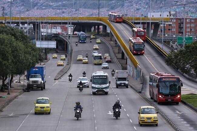 Pico y placa Bogotá hoy 12 de agosto: horarios y restricciones