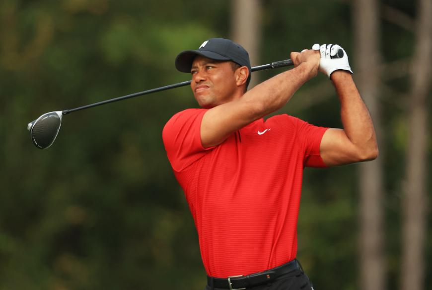 Tiger Woods podría abandonar el hospital en los próximos días.