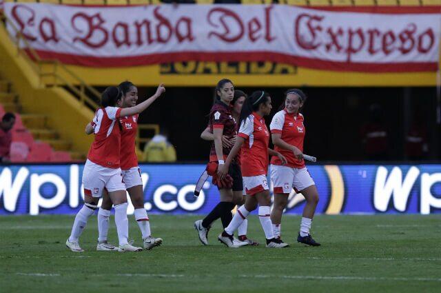 318899_Santa Fe vs Fortaleza