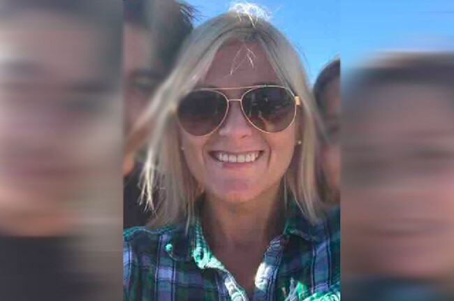 Hallan muerta a una madre desaparecida: estaba en el baúl de un carro con tres cuerpos más