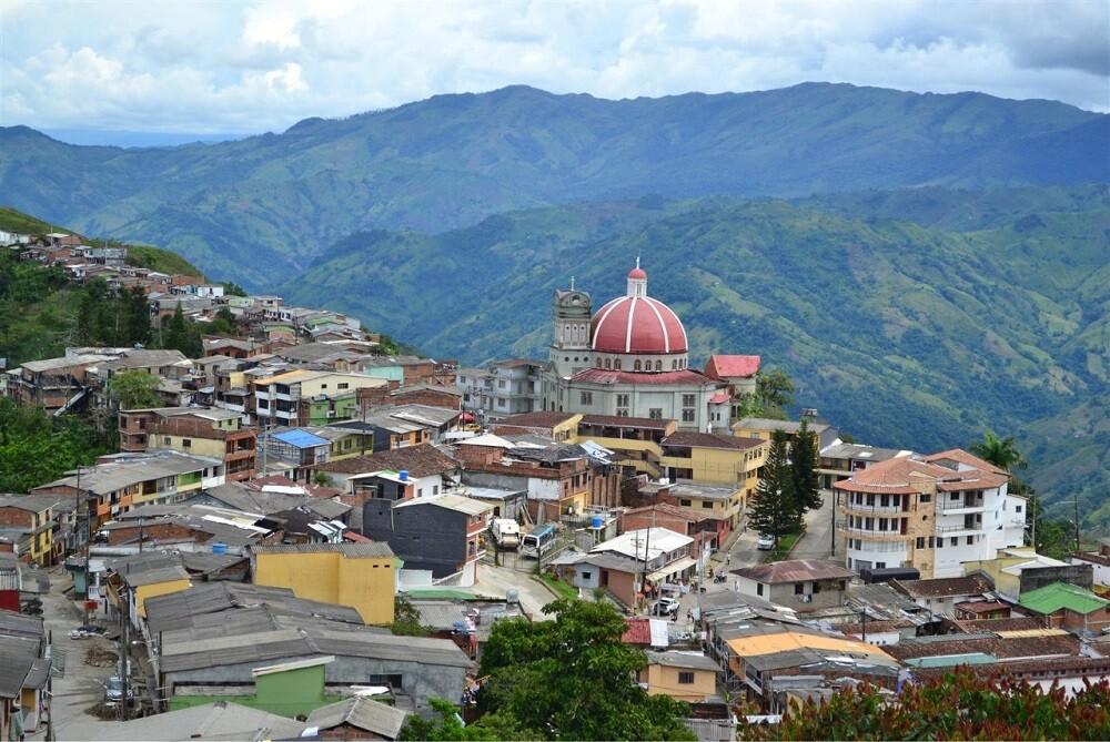 329367_BLU Radio. Valdivia, Antioquia / Foto: Gobernación de Antioquia
