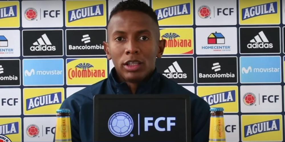 Esnéyder Mena, jugador colombiano..PNG