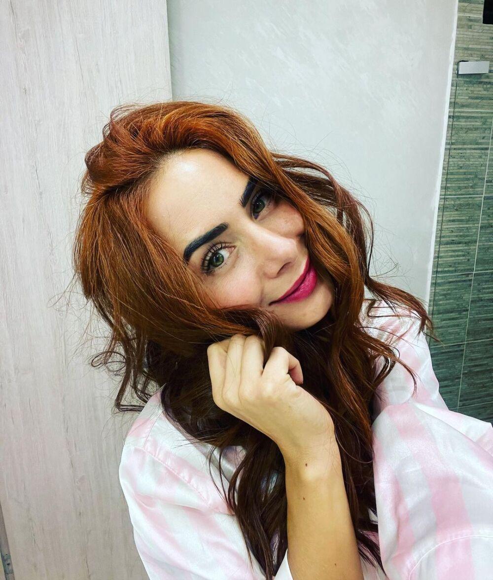 Johanna Fadul se roba los suspiros de sus seguidores luego de lucir su cambio de look.