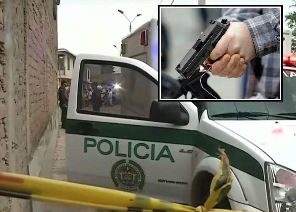 327927_Foto: Noticias Caracol y AFP