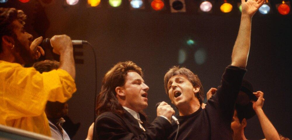 646651_Live Aid (1985). Foto: Solomon N'Jie//Getty Images.
