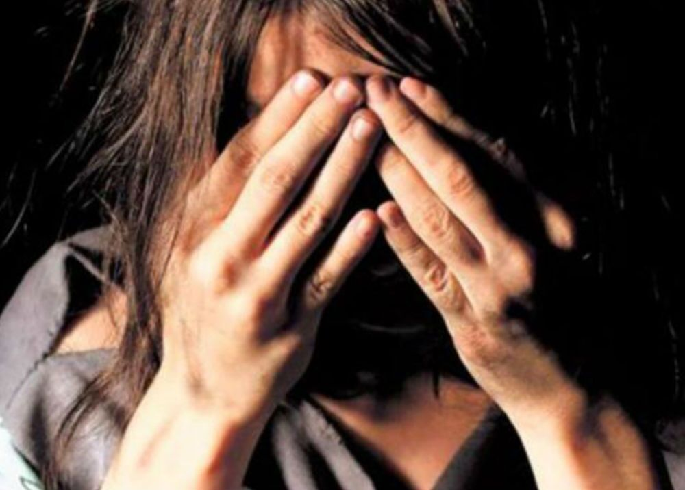 313630_Abuso contra la mujer // Foto referencia AFP