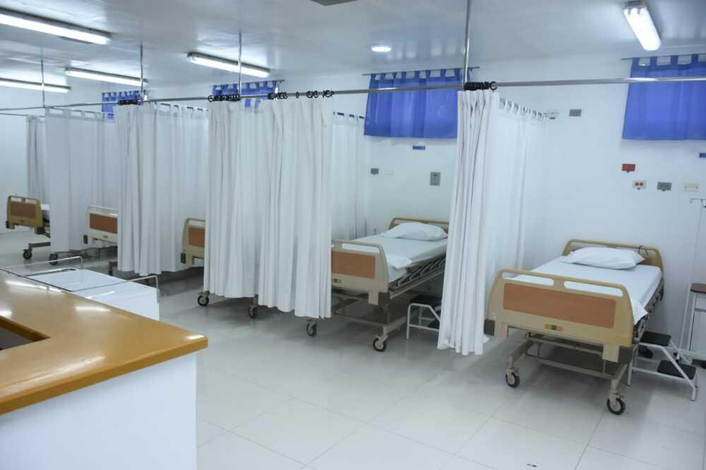366129_Hospital Cari. Foto: Cortesía