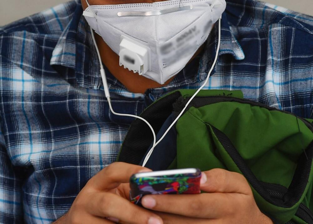 360794_Datos en tiempos de coronavirus / Foto: AFP