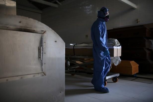 Coronavirus en Colombia: 468.332 casos confirmados y 15.097 muertos -  agosto 16 de 2020