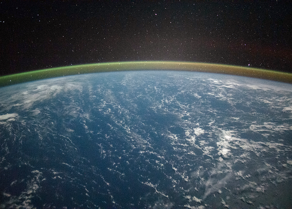 Planeta Tierra / Foto: Cimahub