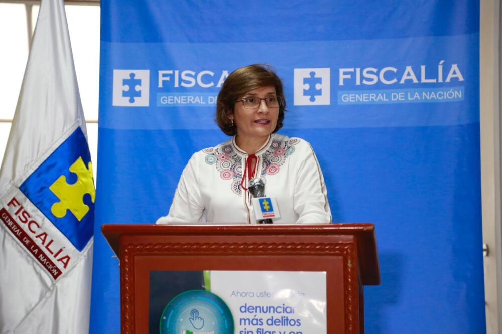 369931_Martha Mancera // Foto: Fiscalía