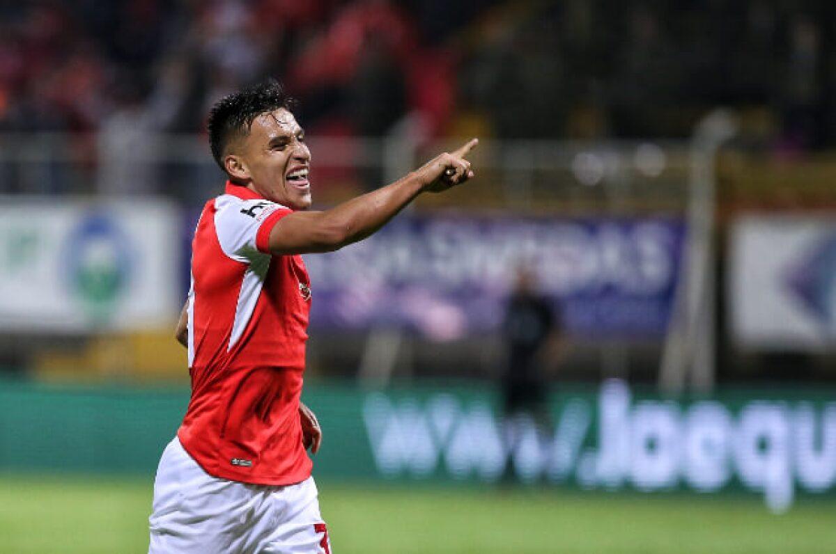 Deportivo Pereira vs Santa Fe, EN VIVO partido del fútbol colombiano