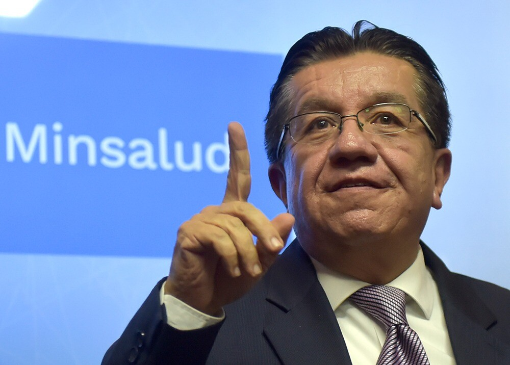 374955_Fernando Ruiz Gómez // Foto: AFP