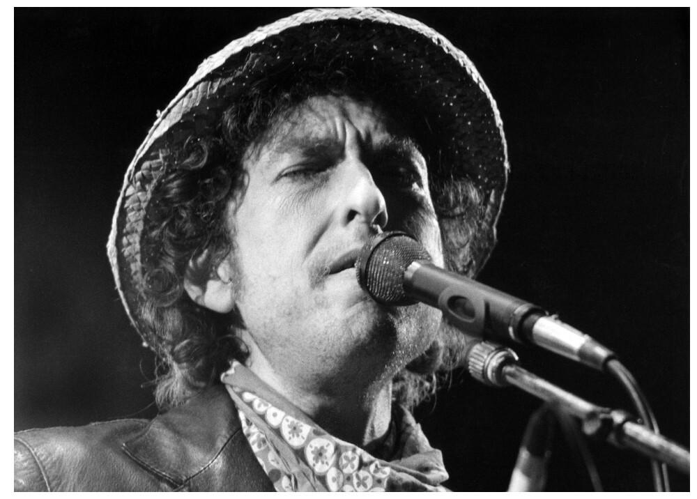 273444_BLU Radio, Foto: referencia Bob Dylan / AFP