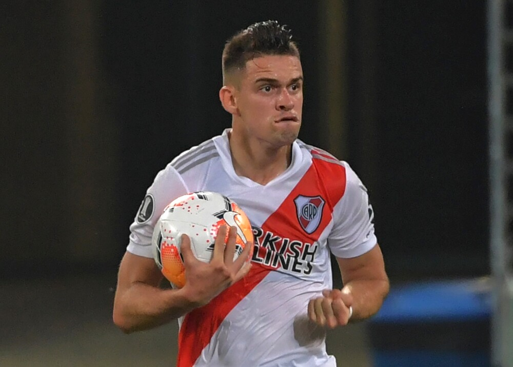 Rafael Santos Borré River Plate AFP.jpg