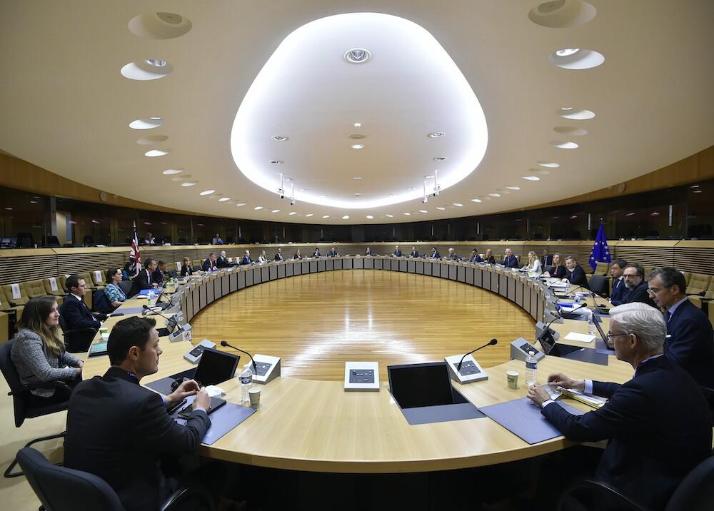 369362_Unión Europea / Foto: AFP