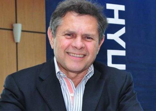 Blu Radio / Carlos Mattos. Foto: empresariocarlosmattos.wordpress.com