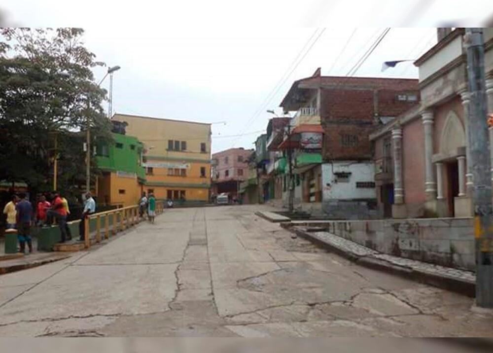 283853_BLU Radio. Segovia, Antioquia / Foto: Conalminercol