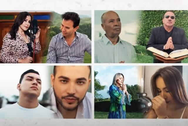 Imagen tomada de Youtube / Canal de Ciro Quiñonez.