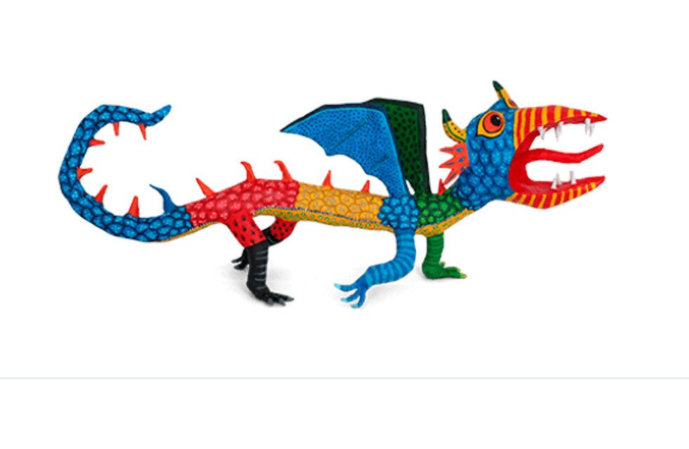 Doodle de Google: Pedro Linares López
