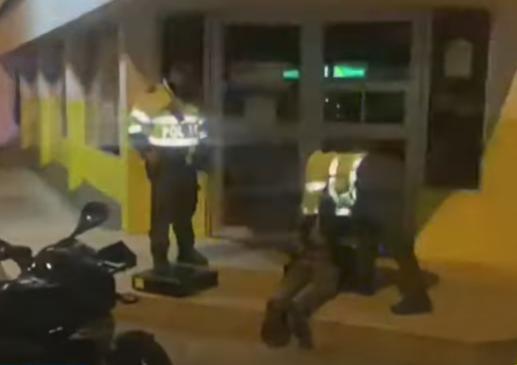 Ladrón es atrapado en flagrancia en Bogotá.PNG