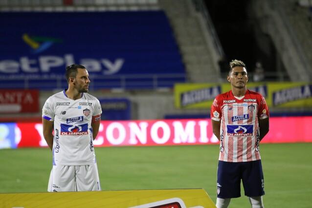 Teofilo Gutiérrez vs América