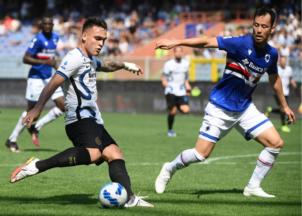 Sampdoria vs Inter de Milán Foto AFP.jpg