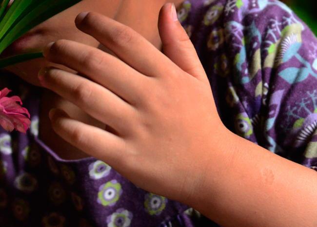9799_La Kalle. Borracho abusó de una niña de tres años en Bogotá / Foto: AFP