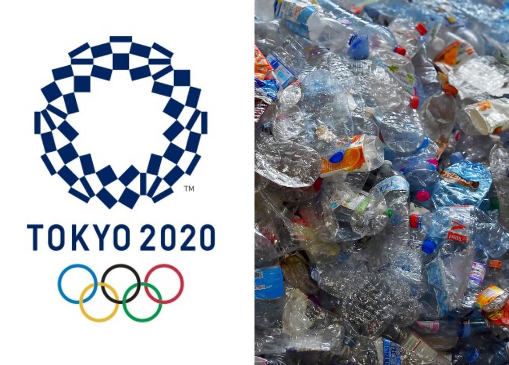 336007_BLU Radio // Tokio 2020 - plastico // Foto: AFP