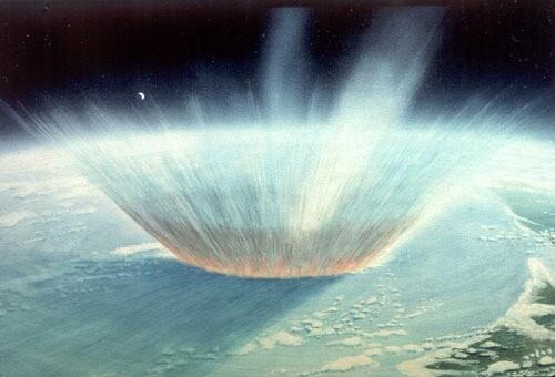 Impacto de meteorito