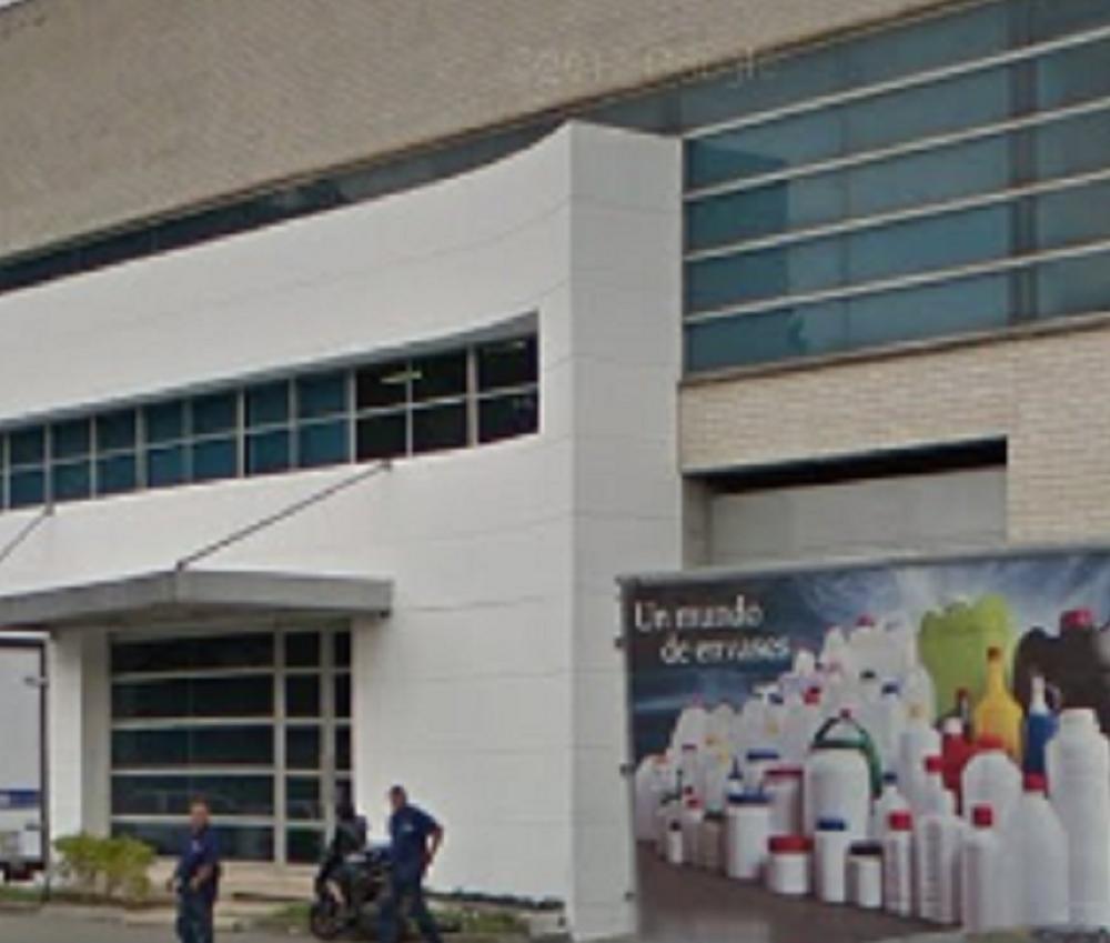 345745_BLU Radio. Murió trabajador tras accidente en empresa de La Estrella / Foto: Google Maps