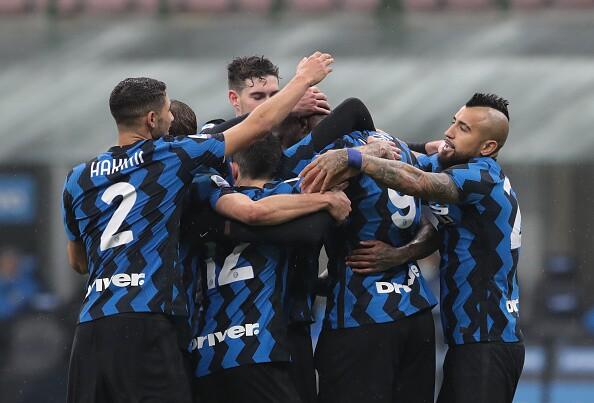 Inter de Milán vs Spezia