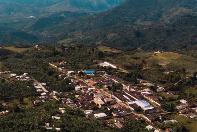 Masacre en Andes, Antioquia