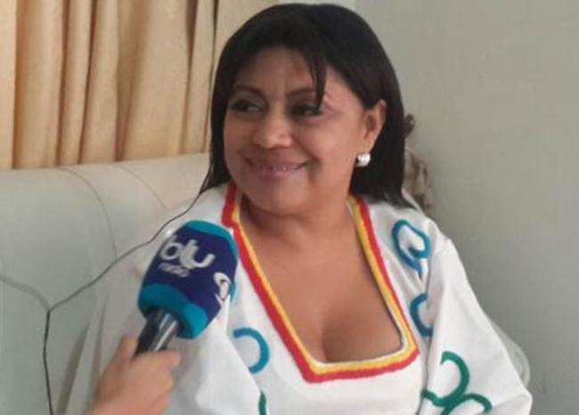 336532_BLU Radio. Oneida Pinto/ Foto: BLU Radio