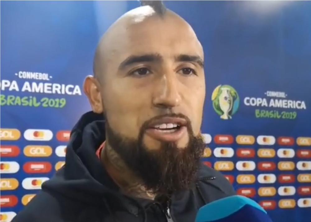 336674_BLU Radio // Arturo Viral tras victoria de Chile ante Japón // BLU Radio