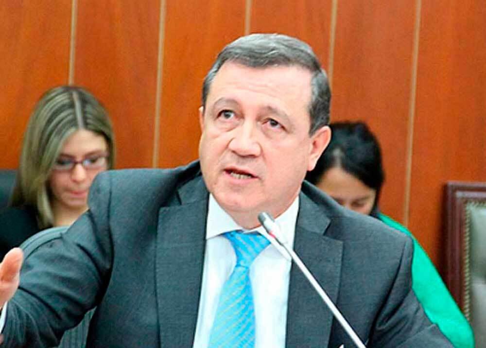 329602_Foto: Blu Radio - Ernesto Macias / Prensa Senado