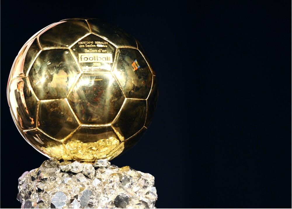 316066_BLU Radio. Balón de Oro // Foto: AFP