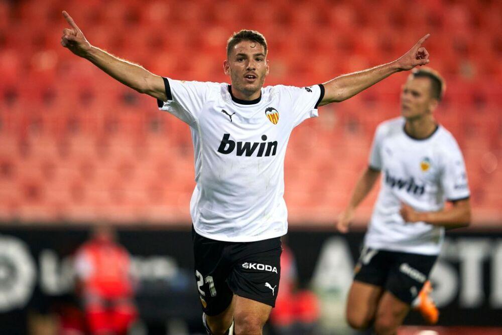 Valencia CF v Levante UD - La Liga Santander