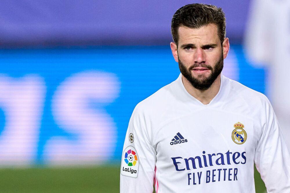 Real Madrid v RC Celta - La Liga Santander