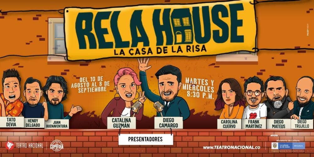 Rela House
