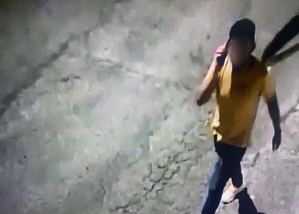 Joven que se trepó a techo a San Gil y lo confundieron con un ladrón