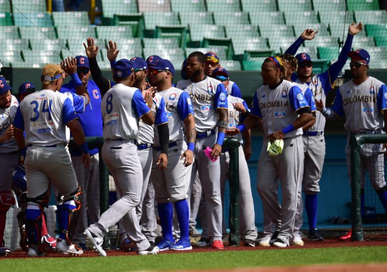 Colombia estará en el Preolímpico de béisbol en el grupo A frente a Canadá, Venezuela y Cuba.