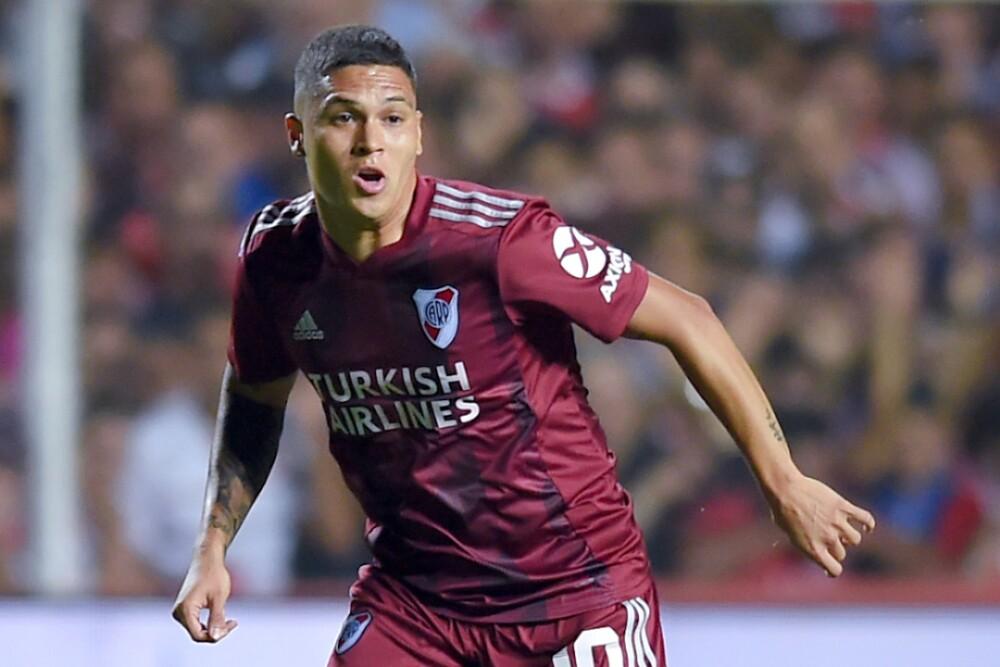 Juan Fernando Quintero River Plate 280720 Getty Images E.jpg