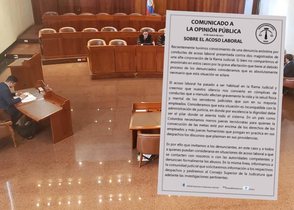 Denuncias de acoso laboral en el Consejo de Estado.jpeg