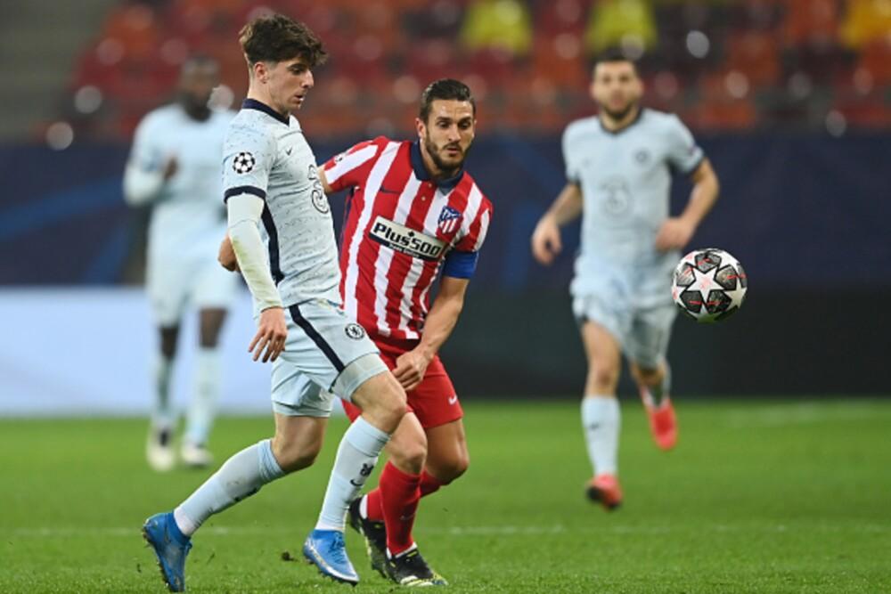 Koke Atlético de Madrid 230221 Getty Images E.jpg