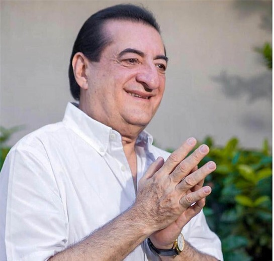 Jorge Oñate sigue en estado delicado