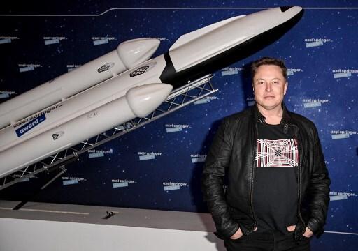 Elon Musk asegura que tiene síndrome de Asperger durante aparición en 'Saturday Night Live'